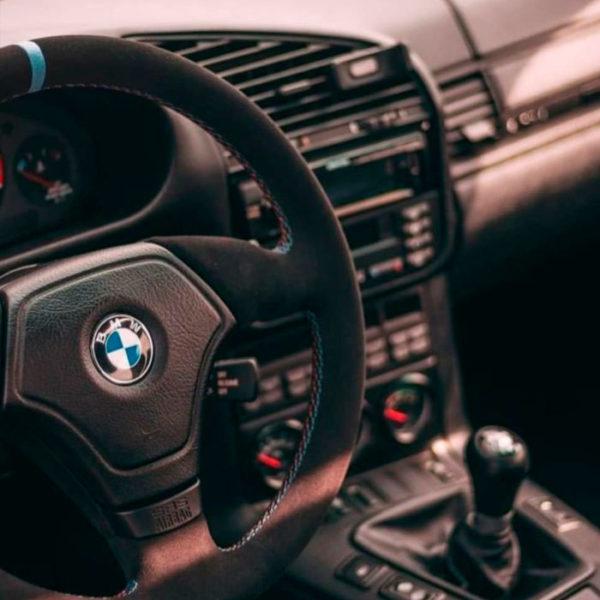 Retapizado de volante